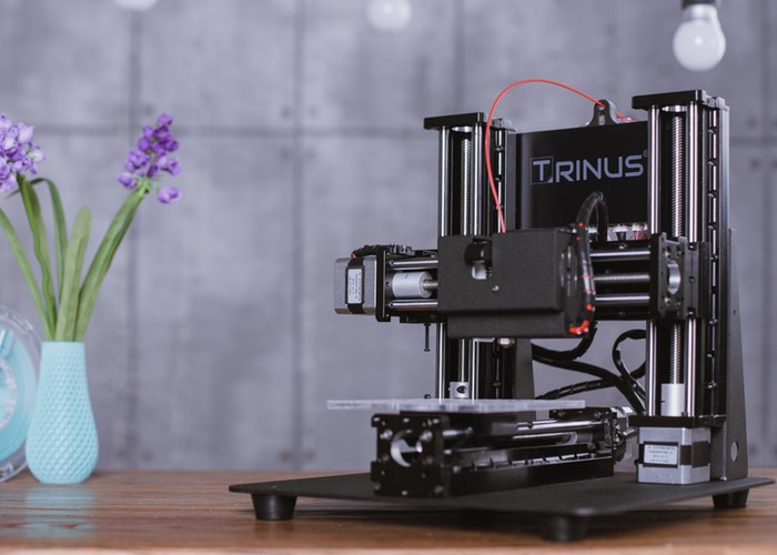 Trinus-3D-Printer